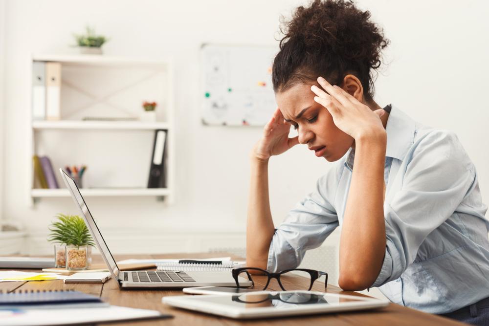 Mit diesen 6 Strategien verabschieden Sie sich für immer von Kopfschmerzen