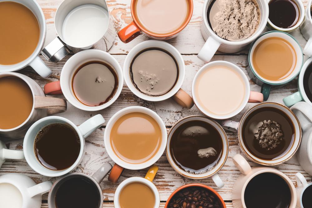 Kann eine Tasse Kaffee Ihr Leben retten?