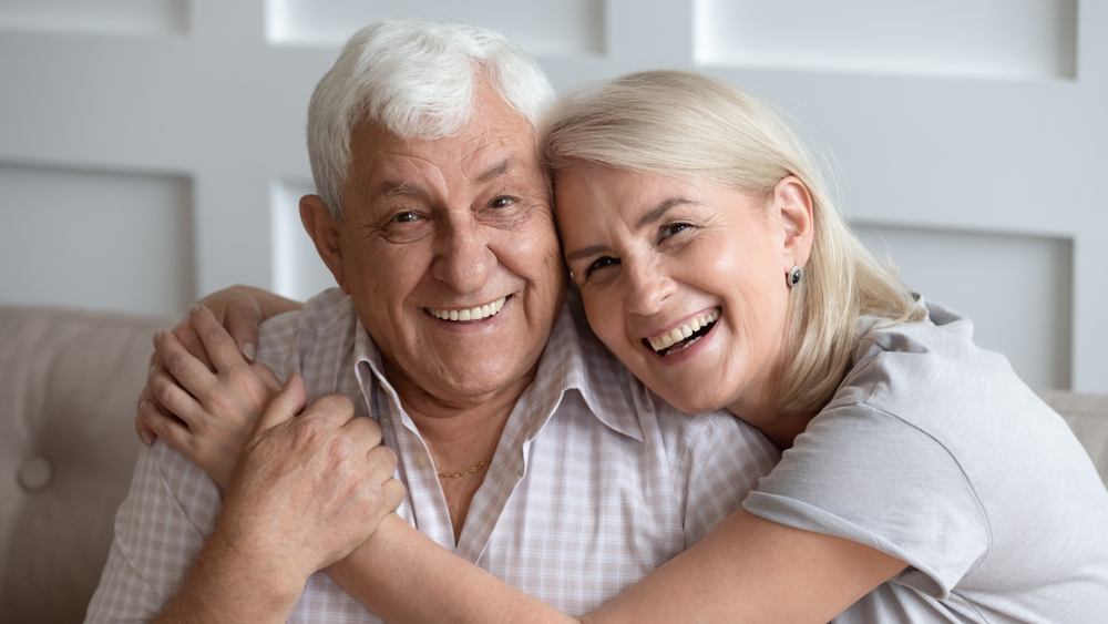 Ignorieren Sie den Schlüssel zu einem längeren Leben nicht