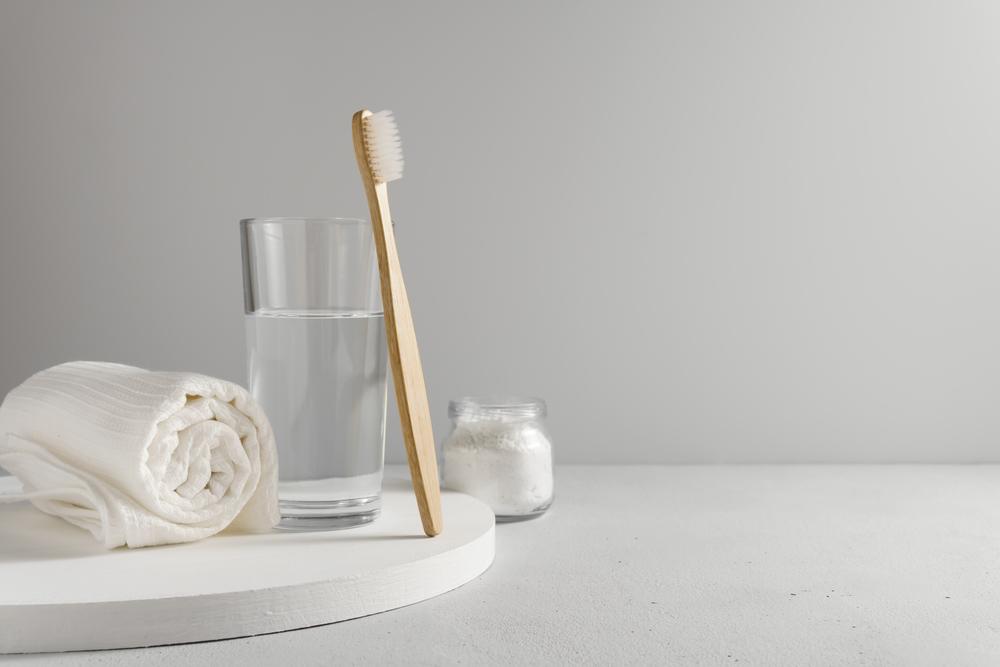 Dieses Badezimmer-Ritual hält Ihren Verstand messerscharf