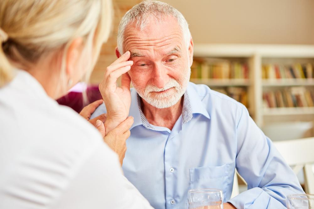 Alzheimer-Demenz in nur 8 Wochen umkehren