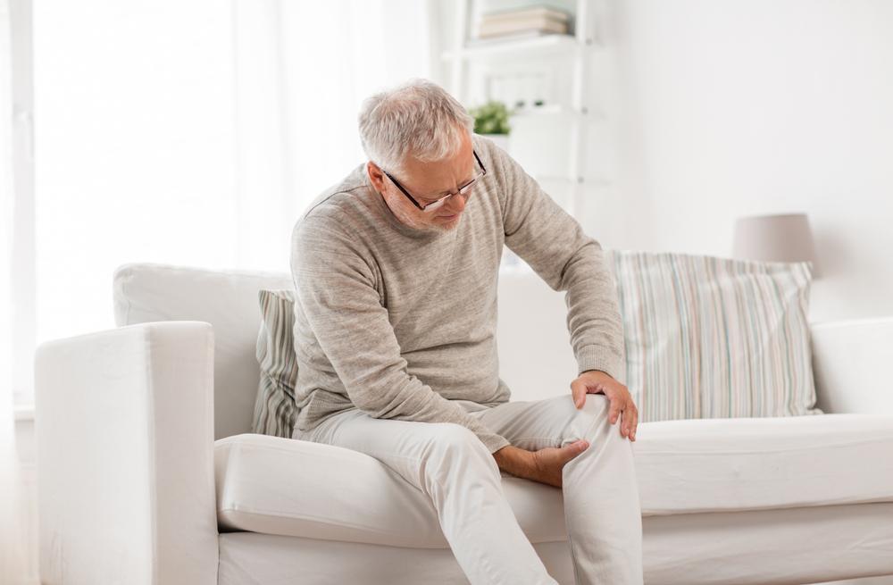 6 Power-Heiler gegen Gelenkschmerzen