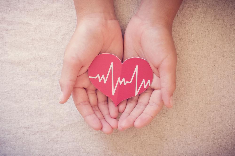 Der 1-Minute-Herz-Test für zu Hause