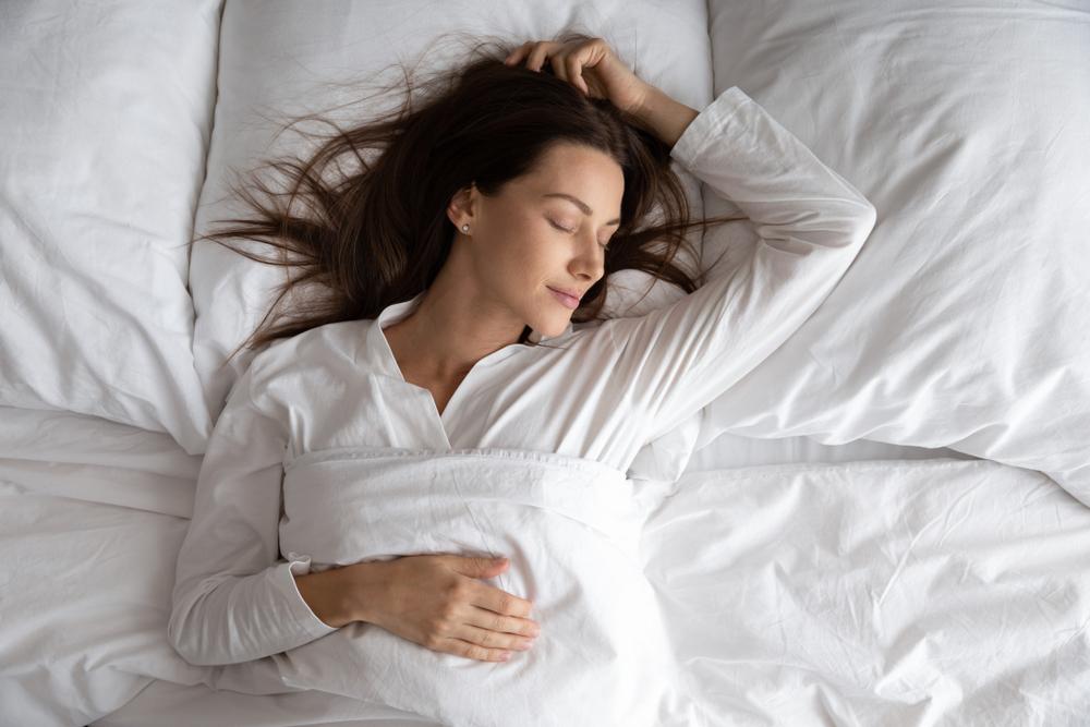 5 Wege, wie Sie Schlaflosigkeit beenden
