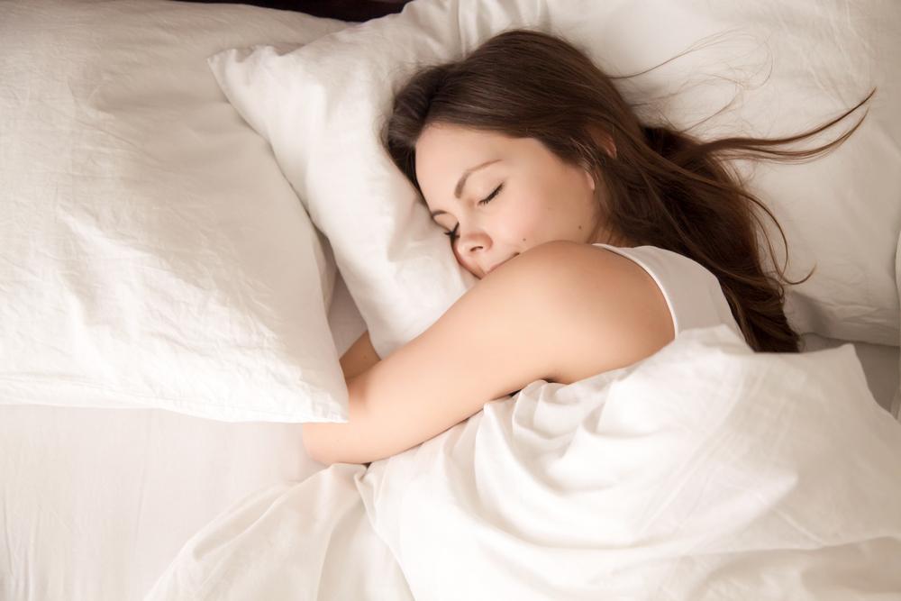 Guter Schlaf schützt vor Herzinfarkt