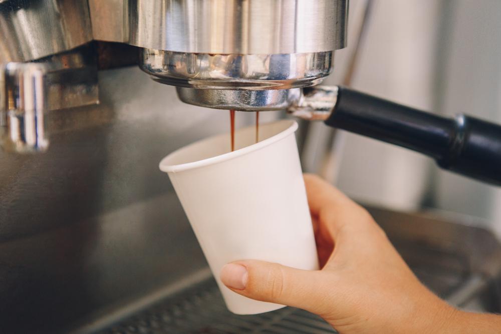 Warnung: Aus dieser Tasse sollten Sie keinen Kaffee trinken!