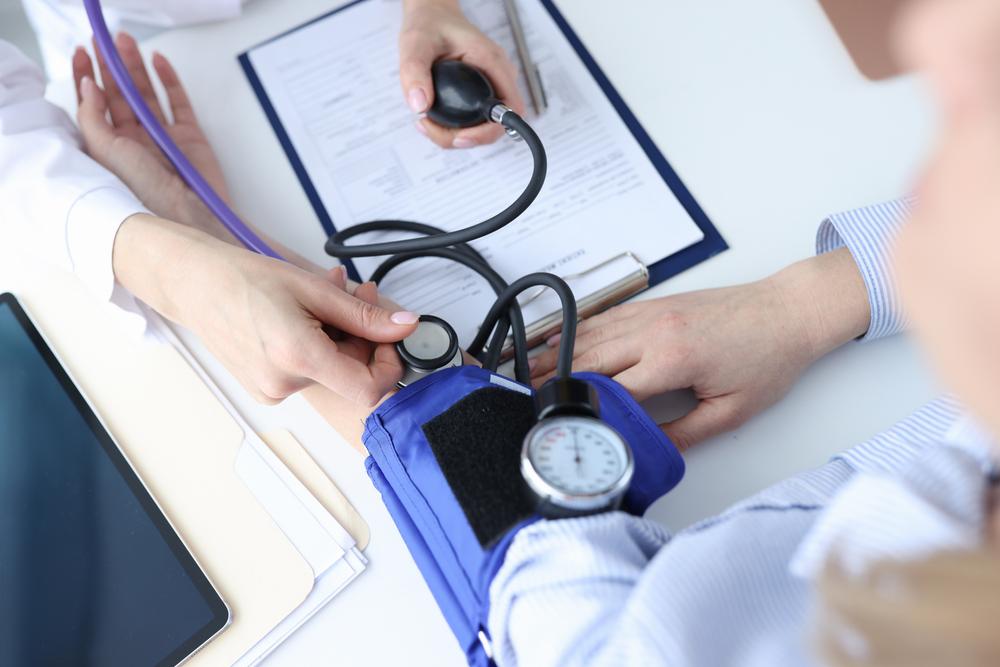 Dieses Wundergetränk senkt Ihren Blutdruck
