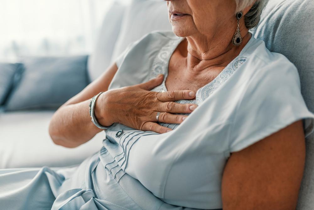 Diese tägliche Angewohnheit steigert Herzerkrankungsrisiko um 34 %