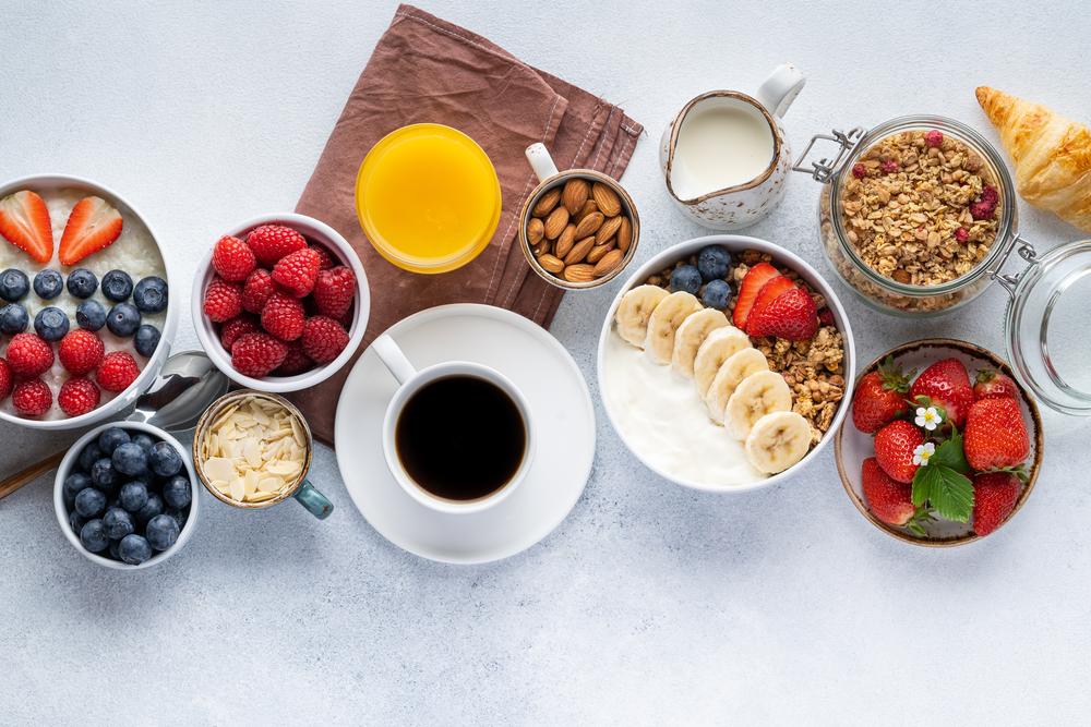 Frühstück um diese Uhrzeit kann Ihr Diabetes-Risiko senken