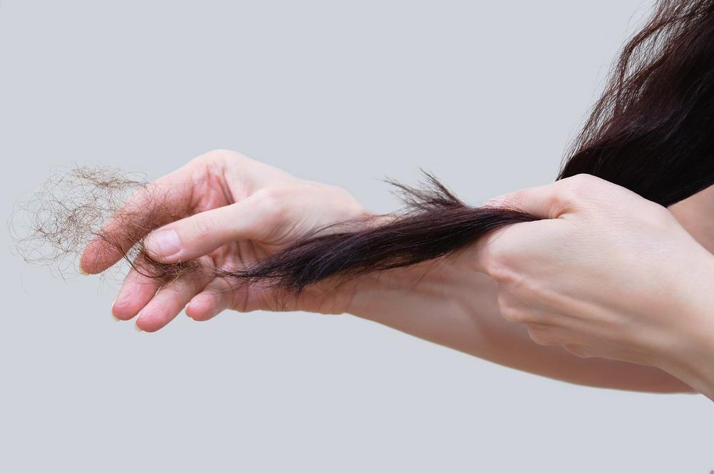 Probieren Sie diese 5 Nahrungsergänzungen zur Anregung des Haarwuchses