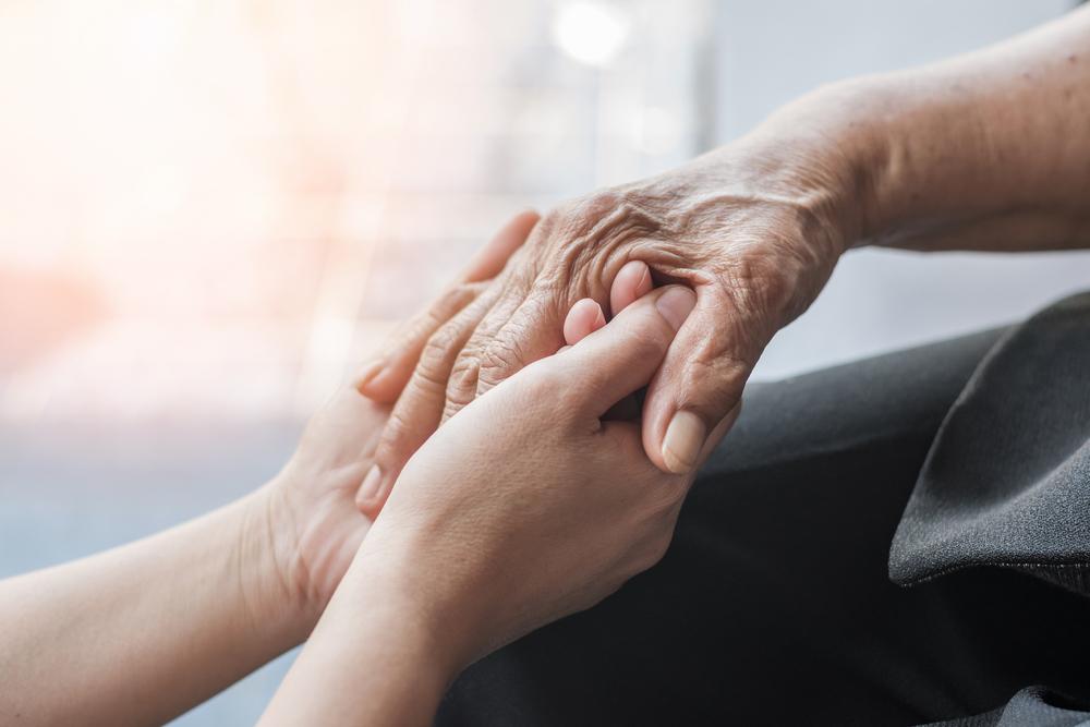Wichtiges Früherkennungsmerkmal für Alzheimer entdeckt