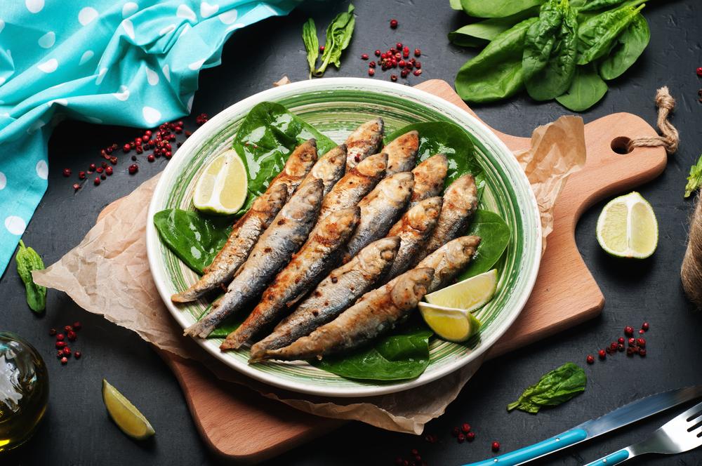 Dieser leckere Fisch senkt Ihr Diabetes-Risiko