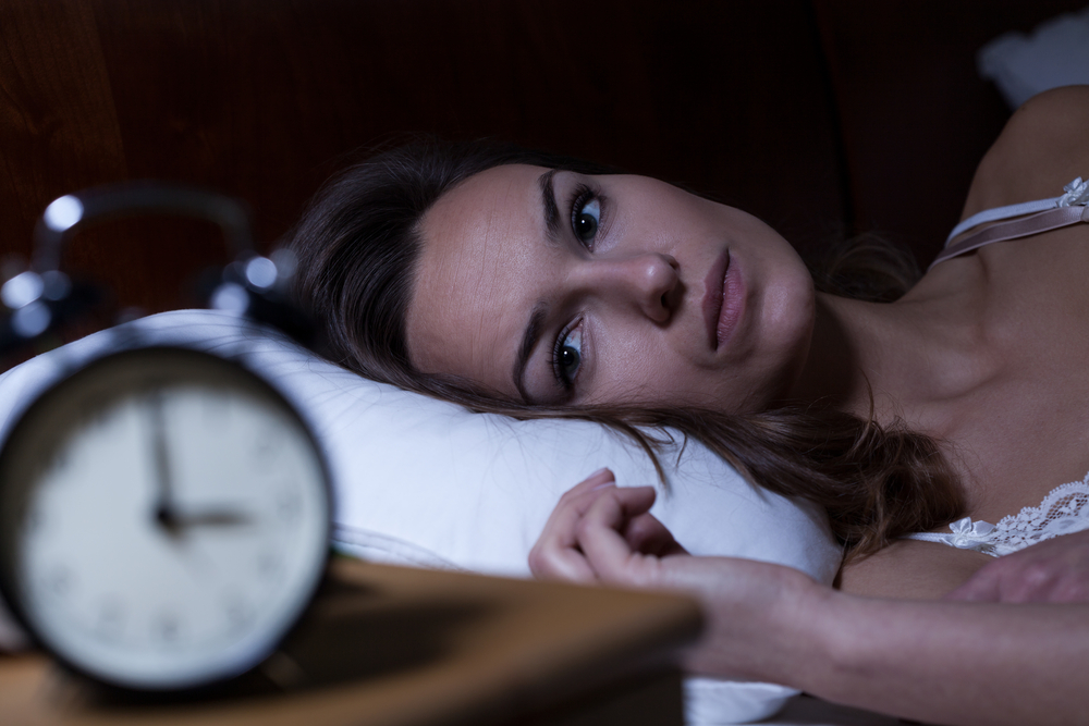 Schlafprobleme? Dann sollten Sie weiterlesen!