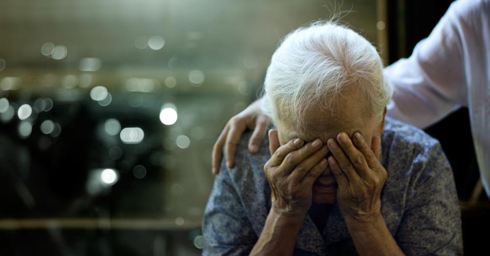 Der Badezimmer-Trick, der Alzheimer aufhält
