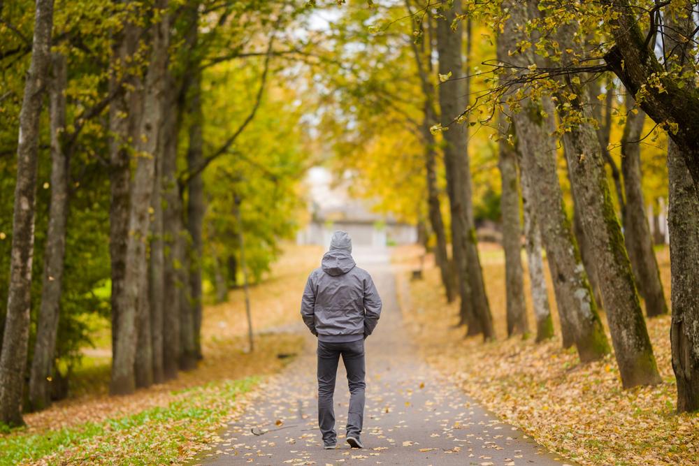 Steigern Sie Ihre Lebenserwartung Schritt für Schritt