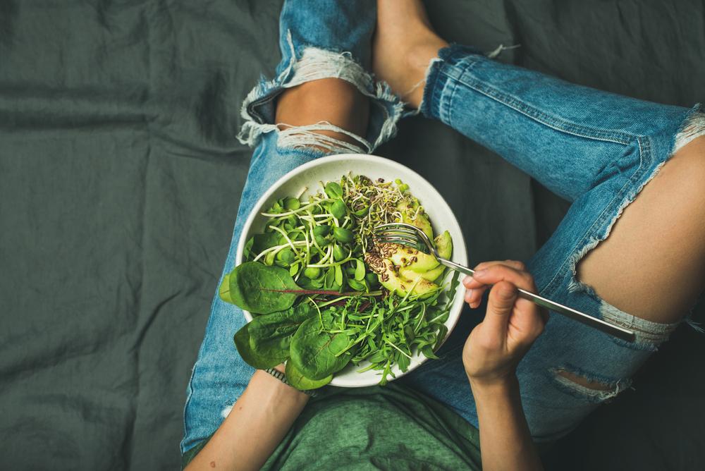 """""""Supergemüse"""" senkt das Risiko für Herzkrankheit um 26 Prozent"""