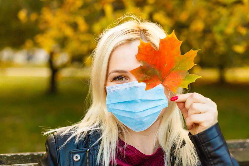 Studie: die Vorhersagen für COVID-19 im Herbst und Winter (ernsthaft?!)
