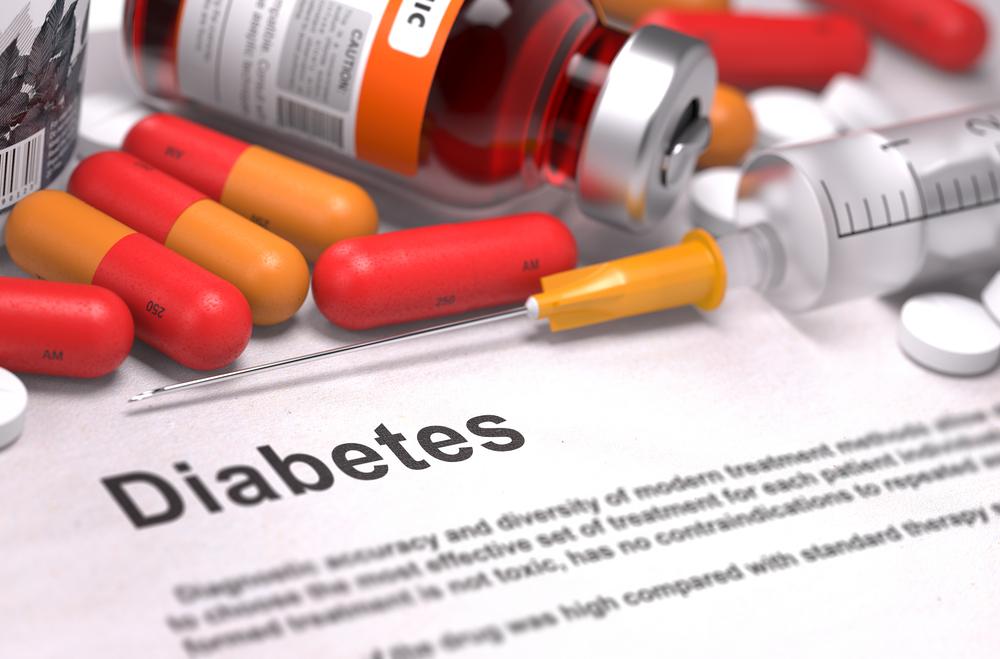 Senken Sie Ihr Diabetesrisiko mit diesem Ernährungstrick