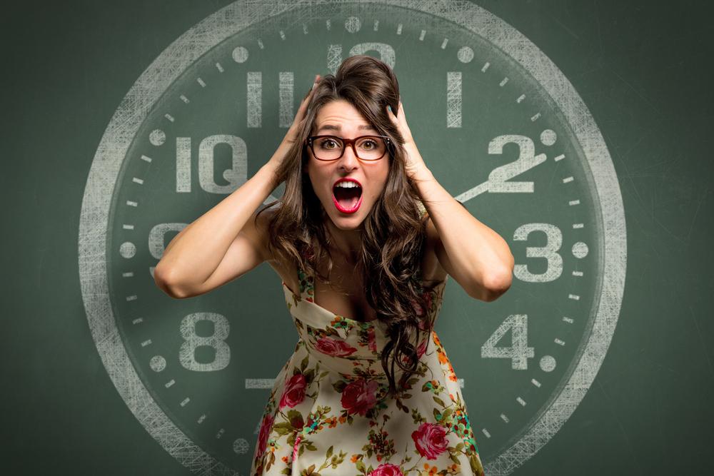 So drehen Sie Ihre biologische Uhr in nur 8 Wochen um 3 Jahre zurück