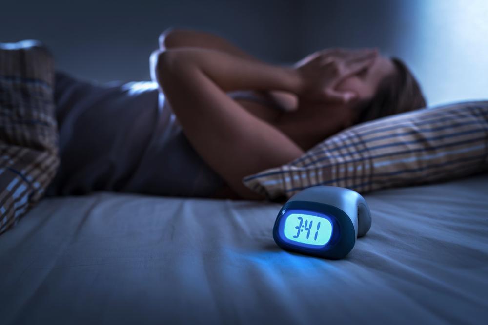 Bringen Ihre Schlafstörungen Sie um?